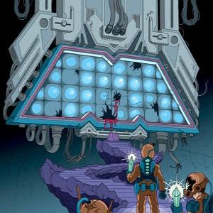 The M Machine – Metropolis Pt.1