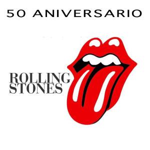 The Rolling Stones: 50 Aniversario