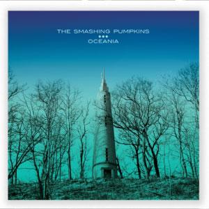 The Smashing Pumpkins – Oceania (nuevo disco)