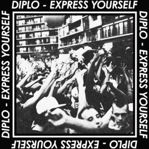 Diplo – Express Yourself, nuevo EP