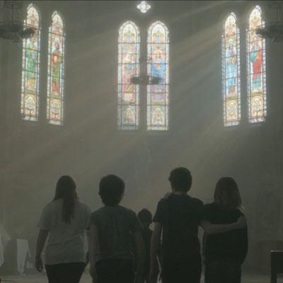 M83 – Reunion (video)