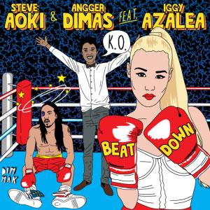 Steve Aoki & Angger Dimas – Beat Down