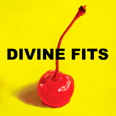 Divine Fits – A Thing Called Divine Fits