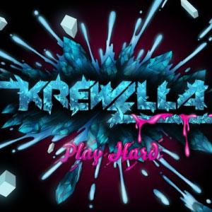Krewella – Play Hard EP