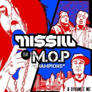 Missill – Champions feat. M.O.P.