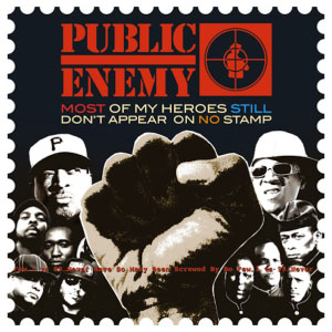 Public Enemy – Get It In ft. Bumpy Knuckles