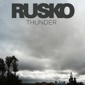 Rusko – Thunder (+Tantrum Desire remix)