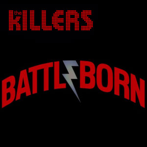 The Killers – Battle Born (nuevo disco)
