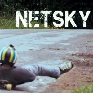 Netsky – Puppy (video)