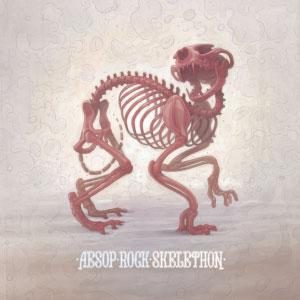 Aesop Rock – Skelethon (nuevo disco)