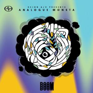 Analogue Monsta – Boom (descarga gratis)