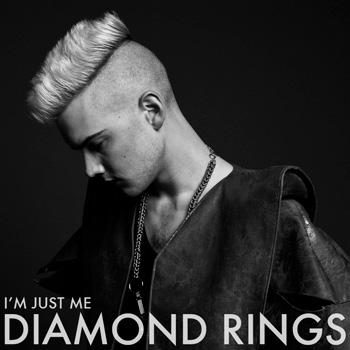 Diamond Rings – Free Dimensional