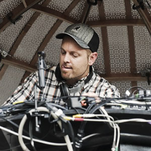 Dj Shadow – Won't You Be (tema inédito 2012)