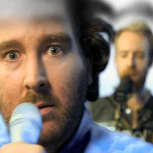 Hot Chip – How Do You Do? (video)
