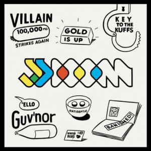 JJ DOOM – Key To The Kuffs (nuevo disco)