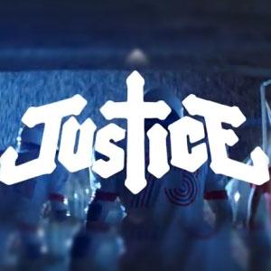 Justice – New Lands (nuevo video)