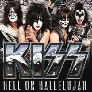 Kiss – Monster (nuevo disco)