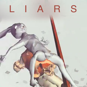Liars – Brats (video oficial)