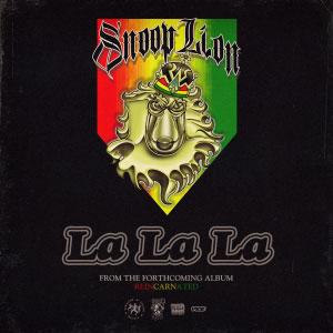 Snoop 'Lion' Dogg – La La La (prod. Major Lazer)