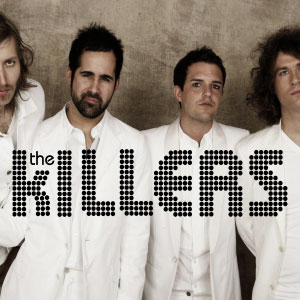 The Killers, tres canciones nuevas