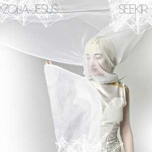 Zola Jesus – Seekir (nuevo video)