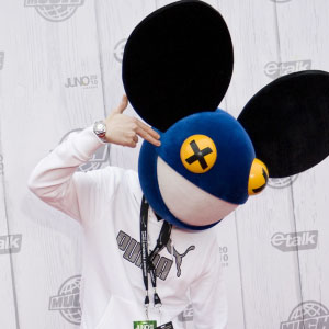 deadmau5 – There Might Be Coffee