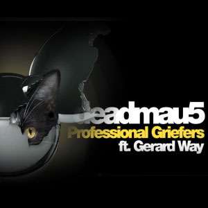 deadmau5 – Professional Griefers ft Gerard Way