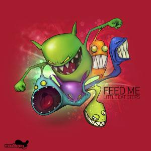 Feed Me – Little Cat Steps
