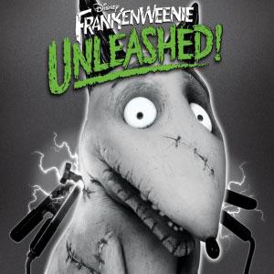 Tim Burton's Frankenweenie Soundtrack
