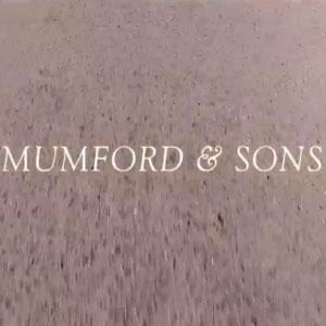 Mumford & Sons – I Will Wait (nueva canción 2012)