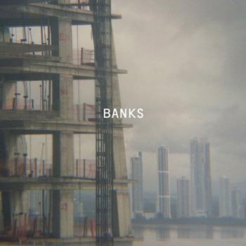 Paul Banks – Banks (nuevo disco)