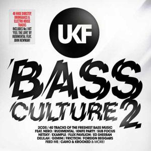 UKF: Bass Culture 2