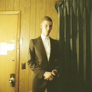Willy Moon – Railroad Track