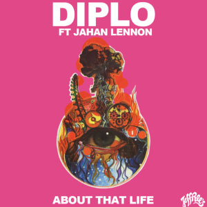 Diplo – About That Life (video+free download)