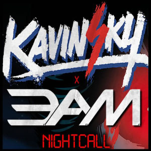 Kavinsky – Nightcall (3.A.M. Remix)