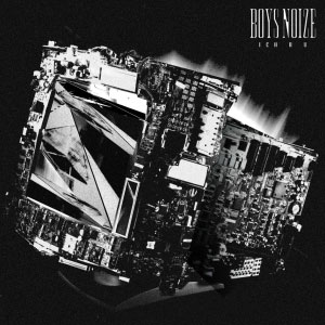 Boys Noize – Yellow (ft. Siriusmo)