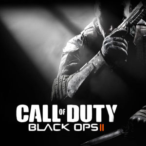 Trent Reznor – Call Of Duty: Black Ops 2 Theme