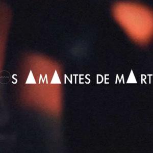 Chacho Brodas – Los Amantes De Marte