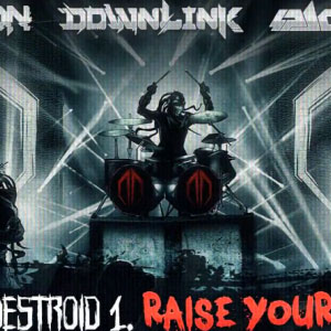 Destroid – Raise Your Fist