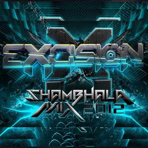 Excision – Shambhala Mix 2012 (free download)