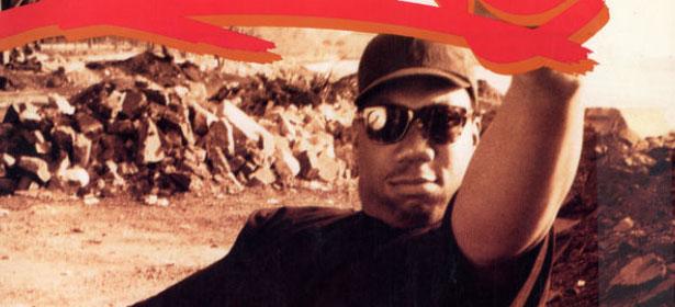 KRS-One – Sound Of Da Police (Bevrlykills Remix)