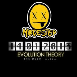 Modestep – Evolution Theory (trailer nuevo disco)