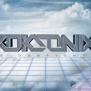 Roksonix – The Dogfight EP