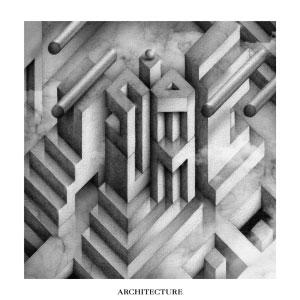 SALM – Architecture EP + video