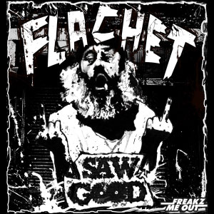 Sawgood – Flachet EP