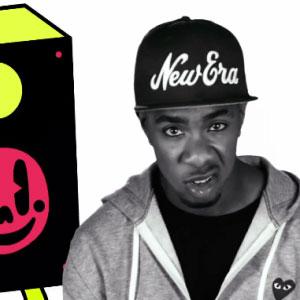 Scrufizzer – Rap Rave