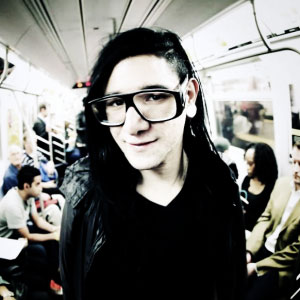 Skrillex & Alvin Risk – I'mma Try It Out