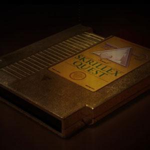 Skrillex Quest, el videojuego