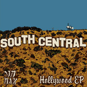 South Central – Hollywood EP