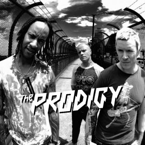 The Prodigy – Smack My Bitch Up (Major Lazer Remix)